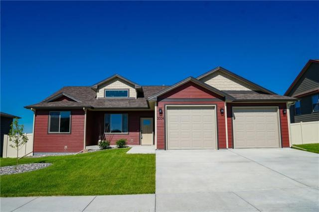 3004 W Copper Ridge Loop, Billings, MT 59106 (MLS #284078) :: The Ashley Delp Team