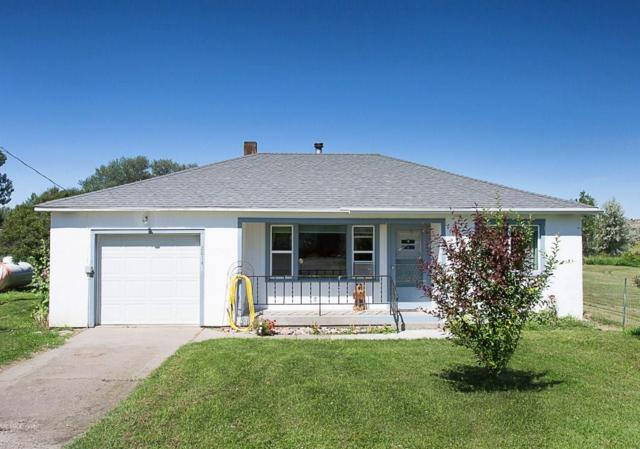 2814 S 35th Road, Pompeys Pillar, MT 59064 (MLS #284099) :: Search Billings Real Estate Group