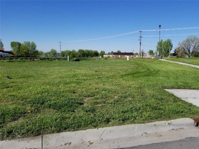 3782 Vickery Drive, Billings, MT 59102 (MLS #284134) :: Realty Billings