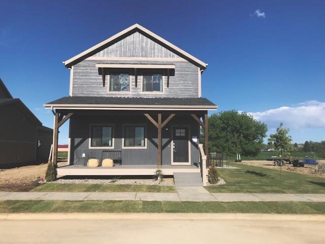 1847 Walter Creek Boulevard, Billings, MT 59101 (MLS #284246) :: Realty Billings