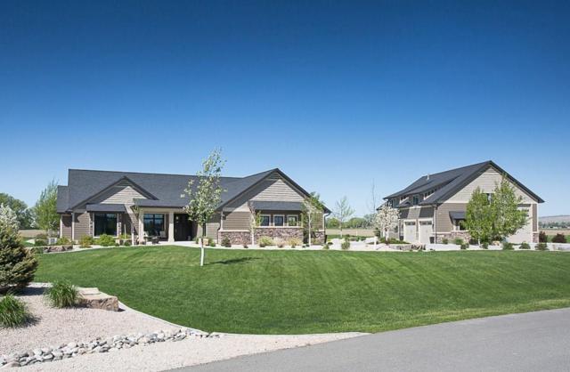 6132 Arthur Avenue, Billings, MT 59106 (MLS #284325) :: Realty Billings