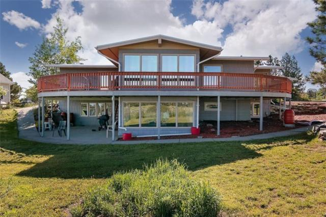 5119 Cherokee Trail, Billings, MT 59106 (MLS #284418) :: Realty Billings