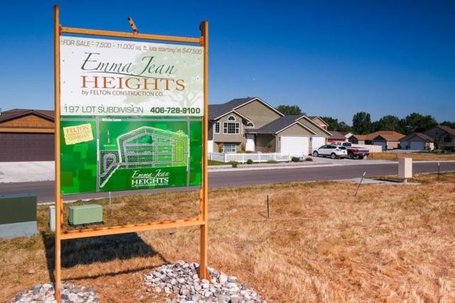 1405 Jean Avenue, Billings, MT 59105 (MLS #284459) :: Search Billings Real Estate Group