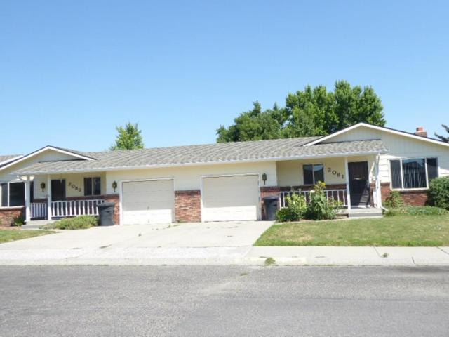 2081-2083 Glasser Place, Billings, MT 59102 (MLS #285649) :: Search Billings Real Estate Group