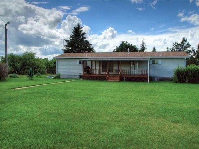301 E 1ST St, Other-See Remarks, MT 59032 (MLS #285715) :: Realty Billings