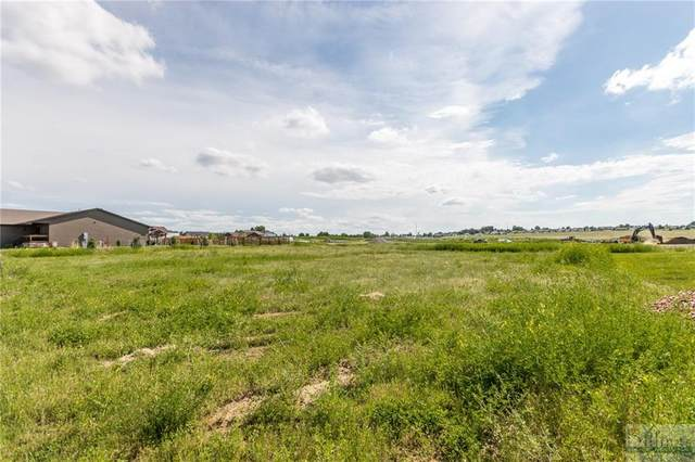 TBD Clubhouse Way, Billings, MT 59105 (MLS #285895) :: The Ashley Delp Team