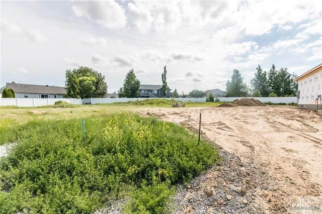 TBD Lake Hills Dr, Billings, MT 59105 (MLS #285899) :: Search Billings Real Estate Group