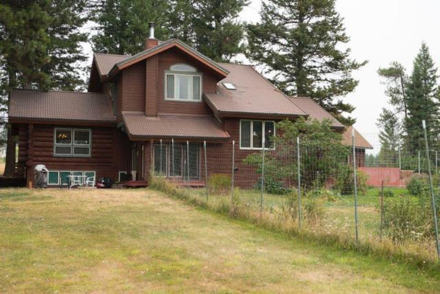 6590 Farm To Market Road, Whitefish, Other-See Remarks, MT 59937 (MLS #285937) :: Realty Billings