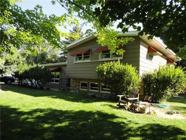 2445 Rancho Road, Billings, MT 59102 (MLS #285972) :: Realty Billings