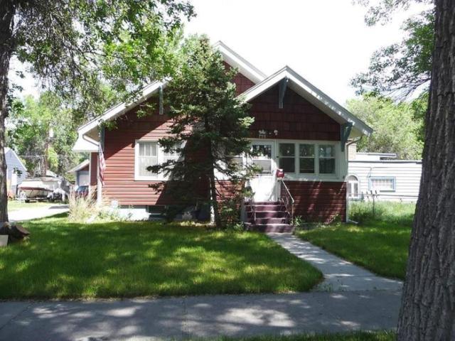 205 Terry Avenue, Billings, MT 59101 (MLS #286112) :: Search Billings Real Estate Group