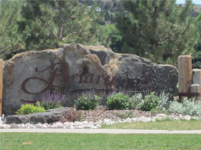 2421 Glengarry Lane, Billings, MT 59101 (MLS #286116) :: Realty Billings