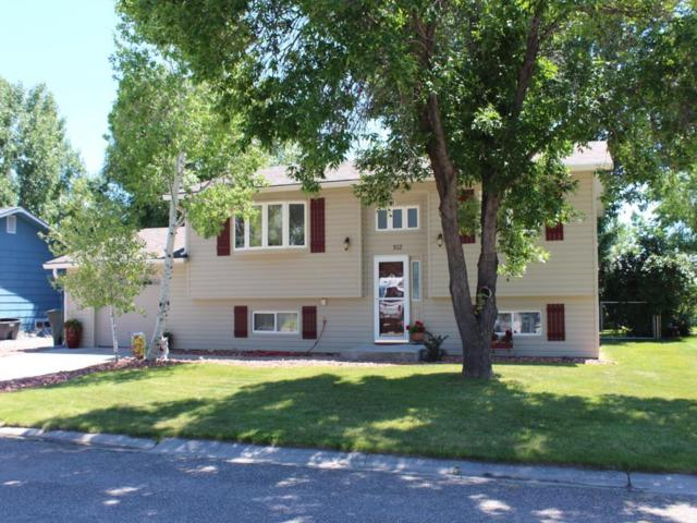 932 Blue Sage Court, Hardin, MT 59034 (MLS #286128) :: The Ashley Delp Team