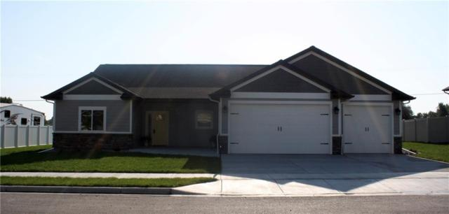 2642 Meadow Creek Loop, Billings, MT 59105 (MLS #286212) :: The Ashley Delp Team