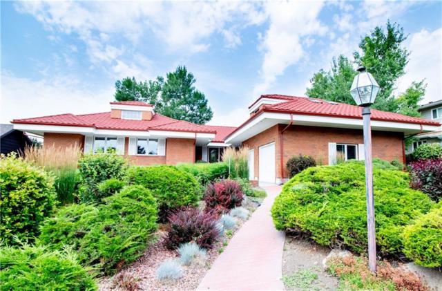 2916 Shadow Oaks Pl, Billings, MT 59102 (MLS #286226) :: Realty Billings