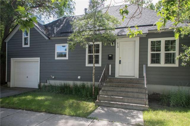 914 7th Street W, Billings, MT 59101 (MLS #286297) :: Realty Billings