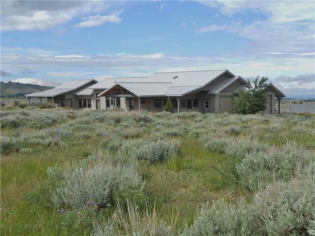 12 Meeteetse Meadows Spur, Red Lodge, MT 59068 (MLS #286366) :: The Ashley Delp Team