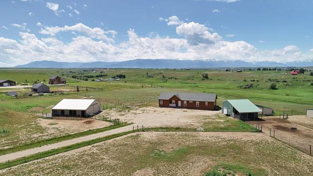 12 Obert Road, Roberts, MT 59070 (MLS #286409) :: Realty Billings