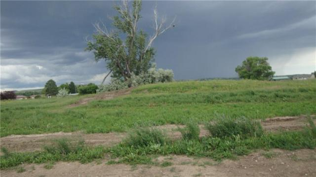 Lot 5 Sanctuary Estates Drive, Billings, MT 59101 (MLS #286428) :: Realty Billings