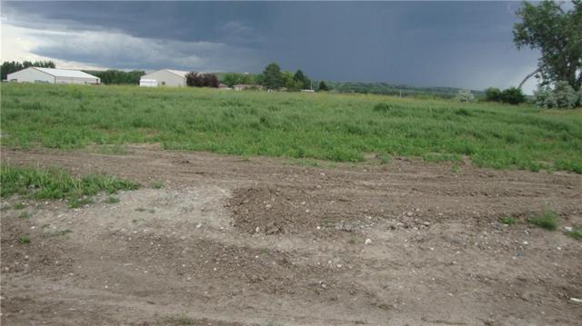 Lot 6 Sanctuary Estates Drive, Billings, MT 59101 (MLS #286429) :: Realty Billings