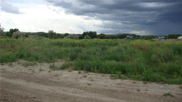 Lot 9 Sanctuary Estates Drive, Billings, MT 59101 (MLS #286432) :: Realty Billings
