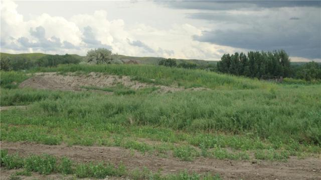 Lot 10 Sanctuary Estates Drive, Billings, MT 59101 (MLS #286433) :: Realty Billings