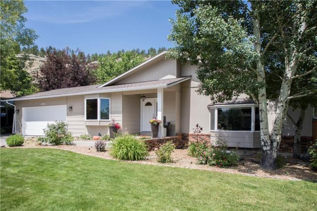3915 Palisades Park Drive, Billings, MT 59102 (MLS #286448) :: Search Billings Real Estate Group