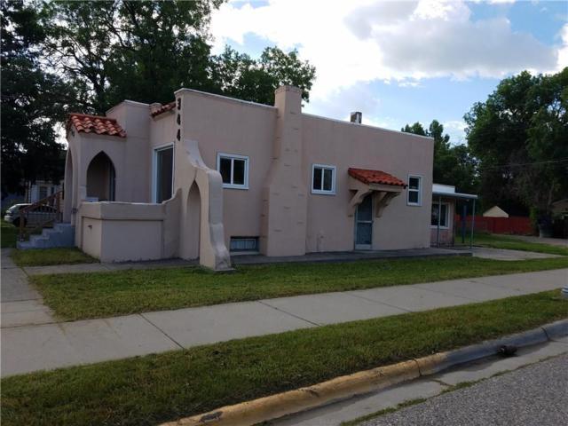 344 Grand Avenue, Billings, MT 59101 (MLS #286537) :: Realty Billings