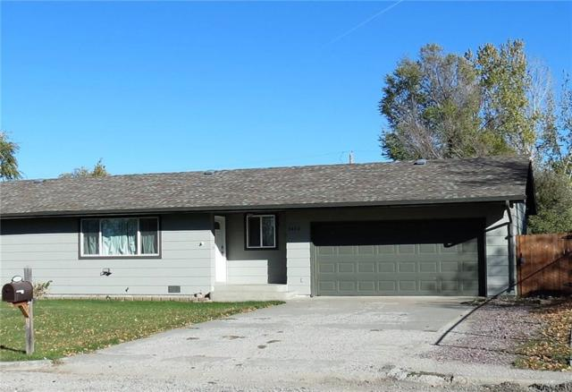 2485 4th St, Worden, MT 59088 (MLS #286600) :: Realty Billings