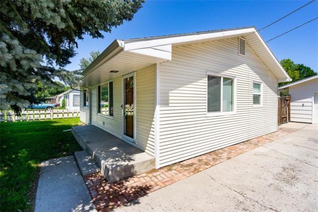 243 Foster Lane, Billings, MT 59101 (MLS #286711) :: Realty Billings