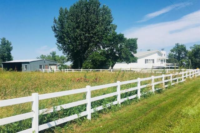 5741 Silver Saddle Drive, Shepherd, MT 59079 (MLS #286734) :: Realty Billings