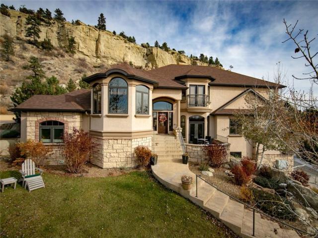 3375 Gregory Drive W, Billings, MT 59102 (MLS #286754) :: Search Billings Real Estate Group