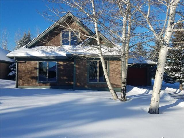 7 Spruce Lane, Red Lodge, MT 59068 (MLS #286785) :: Search Billings Real Estate Group