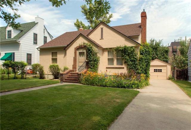 1231 N 31ST Street, Billings, MT 59101 (MLS #286794) :: Realty Billings