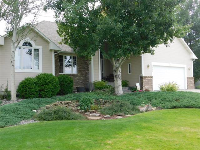 2606 N Ramshorn, Laurel, MT 59044 (MLS #286918) :: Realty Billings