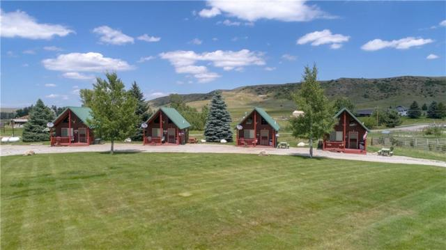 2994 Highway 78, Absarokee, MT 59001 (MLS #286969) :: Realty Billings