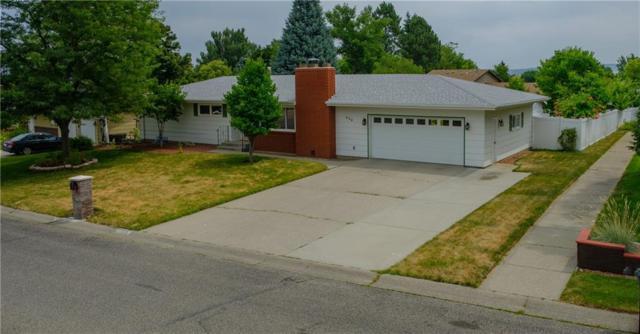 939 Aronson Drive, Billings, MT 59105 (MLS #287029) :: Realty Billings