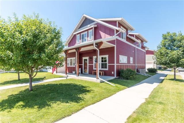 1602 Lone Pine Drive, Billings, MT 59101 (MLS #287081) :: Realty Billings