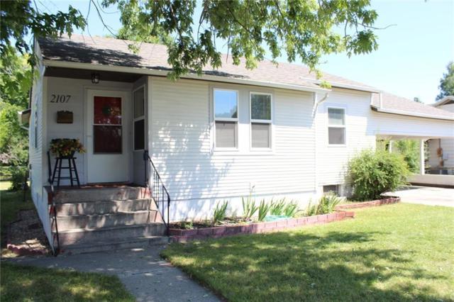 2107 Broadwater Avenue, Billings, MT 59102 (MLS #287180) :: Realty Billings