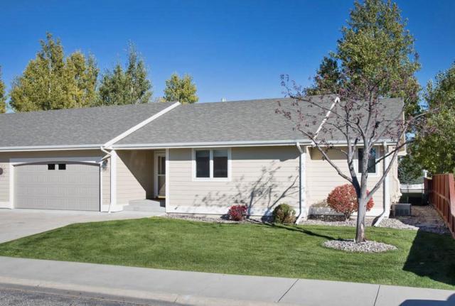 351 W Daffodil Drive, Billings, MT 59102 (MLS #287491) :: Realty Billings