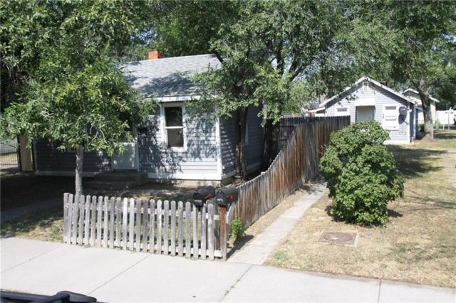 507, 509, 509.5 S 34th Street, Billings, MT 59101 (MLS #288523) :: Realty Billings