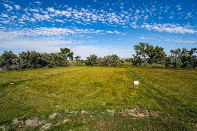 6539 Fire Rock Drive, Billings, MT 59106 (MLS #288561) :: Search Billings Real Estate Group