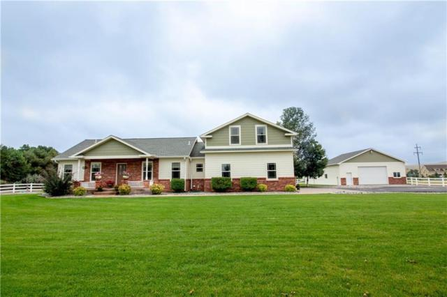 65 Evergreen Drive, Laurel, MT 59041 (MLS #288689) :: Realty Billings