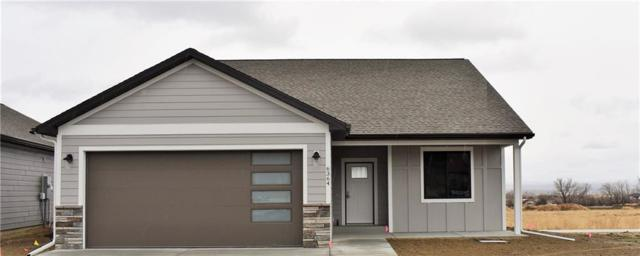 6364 Southern Bluffs, Billings, MT 59106 (MLS #289315) :: The Ashley Delp Team
