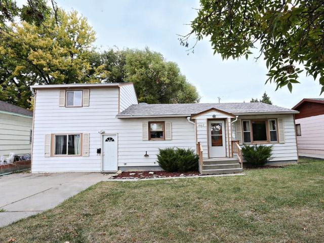 4417 Mitchell Avenue, Billings, MT 59101 (MLS #289404) :: Search Billings Real Estate Group