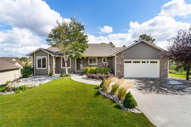 4357 Stout Creek Trail, Billings, MT 59106 (MLS #289453) :: Realty Billings