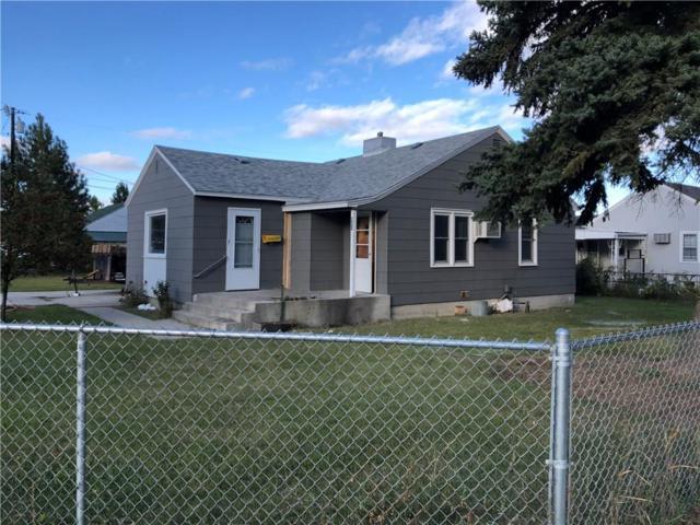 431 Calhoun Lane, Billings, MT 59101 (MLS #289517) :: Realty Billings