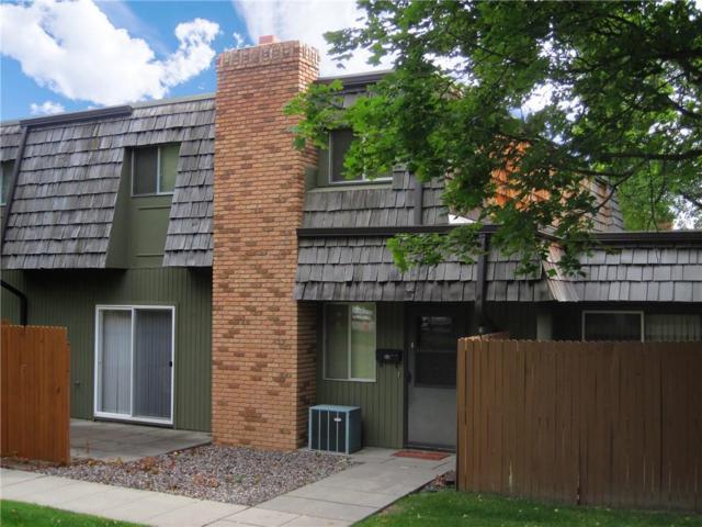 1200 Blair Lane, Billings, MT 59102 (MLS #289550) :: Realty Billings