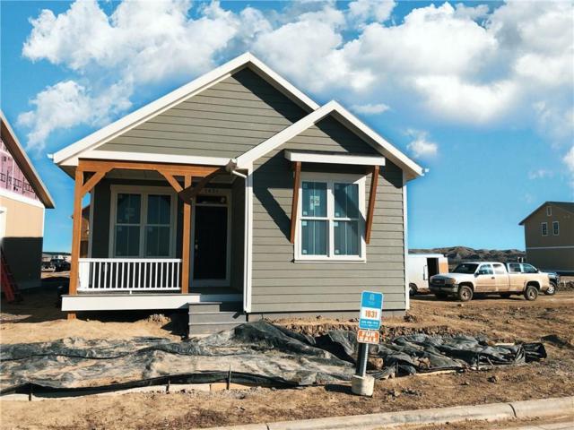 1631 Walter Creek Blvd., Billings, MT 59101 (MLS #289724) :: Realty Billings