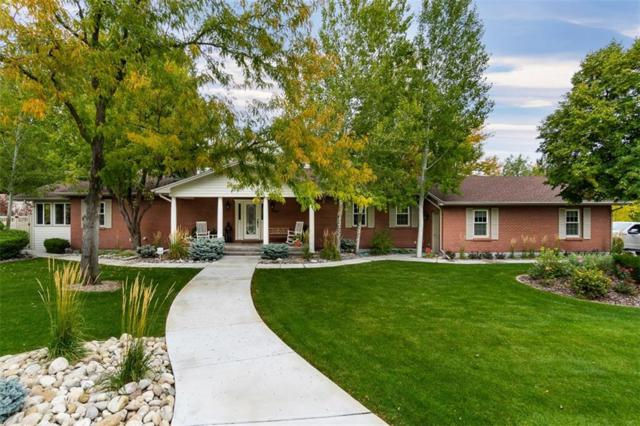 3413 Ben Hogan Lane, Billings, MT 59106 (MLS #289756) :: Realty Billings