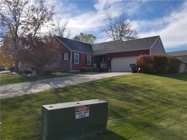 2766 Riveroaks Drive, Billings, MT 59105 (MLS #290970) :: Search Billings Real Estate Group